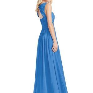 50a6d2b02ea Azazie Dresses - Azazie  Cameron  dress size 8